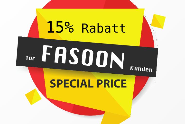 Die einfachste Schweizer Firmengründung mit Fasoon